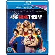 Warner Home Video The Big Bang Theory - Temporada 7
