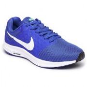 Nike Men Blue Downshifter 7 Running Shoes