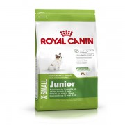 Royal Canin X Small Junior 1,5kg