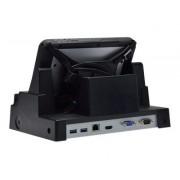 Panasonic FZ-VEBM12AU Full - Poortreplicator - voor Toughpad FZ-M1, FZ-M1 Value
