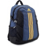 ADIDAS BP Power II Backpack(Blue, Black)