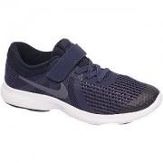 Nike Donkerblauwe Revolution 4 Nike maat 35