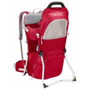 VAUDE Shuttle Base - dark indian red - Kindertragen