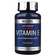 Vitamin E - Lichidare de stoc!
