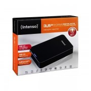 "DD Externe INTENSO 3""5 1TO USB 3.0 MEMORY CENTER - NOIR"