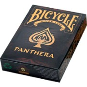 Carti de joc Bicycle Panthera