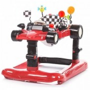 Premergator Chipolino Formula 3 in 1 Happy Kid - Red