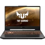 Laptop Gaming ASUS TUF A15 FA506IU AMD Ryzen 7 4800H 512GB SSD 16GB NVIDIA GeForce GTX 1660Ti 6GB FullHD 144Hz Tast. ilum. Black