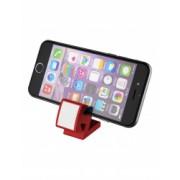 Suport telefon multifunctional Everestus STT138 plastic rosu laveta inclusa