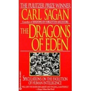 The Dragons of Eden: Speculations on the Evolution of Human Intelligence, Paperback