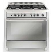 GLEM M965MI LINEA MATRIX cucina inox classe A 90x60