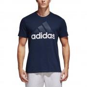Мъжка Тениска Adidas ESS Linear Tee S98732