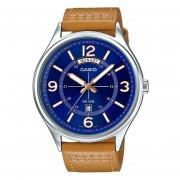 Reloj Casio MTP-E129L-2B2-Marron