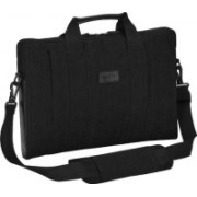 Targus 16 inch Laptop Messenger Bag(Black)