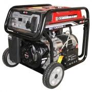 SC 10000 E Senci Generator curent electric , putere nominala 8.5 kVA , tip motor OHV , capacitate cilindrica 460 cmc