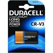 Olympus CR-V3 Akku, Duracell ersatz DLCR-V3