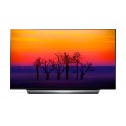 LG OLED55C8PLA OLED HDR 4K Ultra HD Smart TV with Freeview