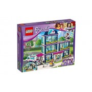Lego Friends Heartlakes Sjukhus