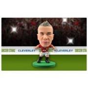 Figurina Soccerstarz Man Utd Tom Cleverley