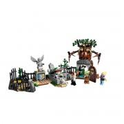 Lego Geheimnisvoller Friedhof 70420