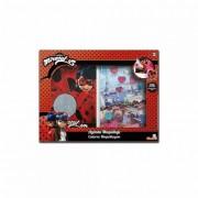 Simba Espana Ladybug - Agenda Maquilhaje