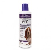 HYDROCORTISONE MEDICATED SHAMPOO FOR DOGS (8oz) 240ml