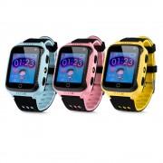 Ceas smartwatch GPS copii GW500S