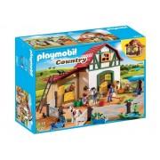 Playmobil Ferma Poneilor (PM6927)