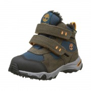 Timberland Ossipee 2 Strap Gore-Tex brown