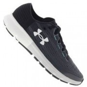Under Armour Tênis Under Armour Speedform Velociti - Feminino - CINZA ESCURO