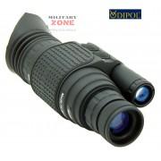 Dipol D125 + iluminator laserowy Nayvis NL8085 30-85 mW 790nm