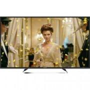 Panasonic LED TV 108 cm 43 palec Panasonic VIERA TX-43FSW504 en.třída A (A++ - E) DVB-T2, DVB-C, DVB-S, Full HD, Smart TV, WLAN, PVR ready, CI+ černá