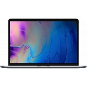 "Laptop Apple The New MacBook Pro 13 Retina (Procesor Intel® Core™ i5-8279U (6M Cache, up to 4.10 GHz), Coffee Lake, 13.3"", Retina, Touch Bar, 8GB, 512GB SSD, Intel® Iris® Plus Graphics 655, FPR, Mac OS Mojave, Layout INT, Argintiu) + Bitdefender Antivirus"