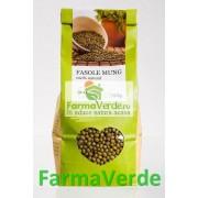 Fasole Mung 500 Gr Bio Longevita Solaris Plant