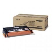 Тонер за Xerox Phaser 6180, висок капацитет, черен 8K