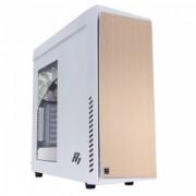 Carcasa Zalman R1 WHITE ATX No PSU