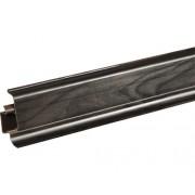 Plinta PVC 2500x22,5x50 mm KU50 stejar