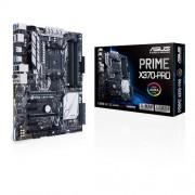 MB ASUS AMD X370 SK AM4 4xDDR4/HDMI/DP/2xUSB 3.1 Type A- PRIME X370-PRO