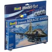 Model Set Revell Mirage 2000D - 64893