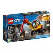LEGO® City 60185_rudarski električni razdvajač