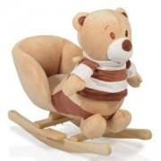 Детска люлка Cangaroo Bear, каки, 3563374