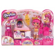 Shopkins Shoppies Lippy Lulu is Beauty Boutique