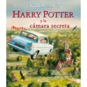 Harry Potter y la Camara Secreta, Hardcover