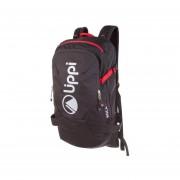 Mochila Roca 24 Backpack Negra Lippi