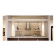 "Zephyr - Essentials Europa Milano 35"" Convertible Range Hood - Stainless steel"