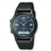 Ceas barbatesc Casio STANDARD AW-49HE-2A