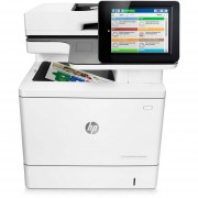 Impresora HP Multifuncional LaserJet Enterprise M577dn