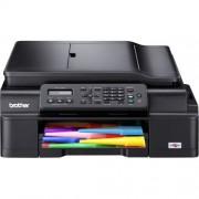 Multifunctional A4 inkjet color Brother MFC-J200