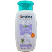 Himalaya Herbals babafürdető gyengéd