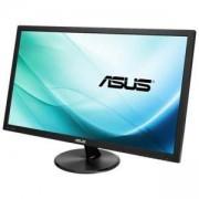 Монитор Asus VP228TE, 21.5 WLED TN, Non-glare, 1ms GTG, 1920x1080, Speaker, 90LM01K3-B01170